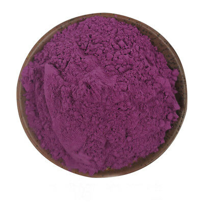 500g Natural Organic Purple Sweet Potato Powder High Antioxidant Superfood