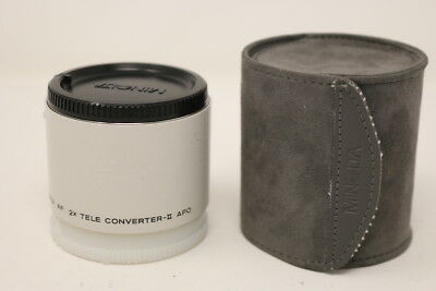 [Near Mint] Minolta AF 2x Tele Converter-II APO from Japan #680221