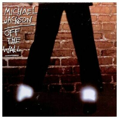 Michael Jackson - Off the Wall SPECIAL EDITION CD SEALED SENT 1ST CLASS POST