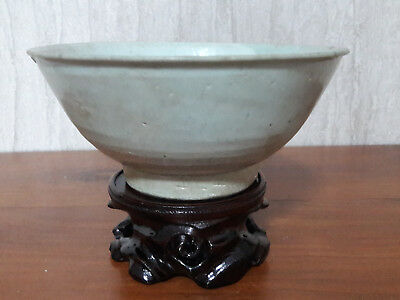 SALE Chinese Antique Yuan Porcelain Deep Bowl