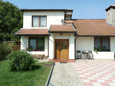 Modern 3-bedroom house in Bulgaria close to Burgas