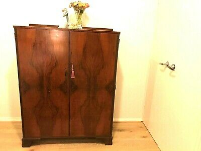 Antique Gemtlman's cabinet