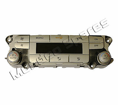 Ford Mondeo Mk4 Smax Galaxy Digital Heater Climate Control Switch As7T-18C612-Ab