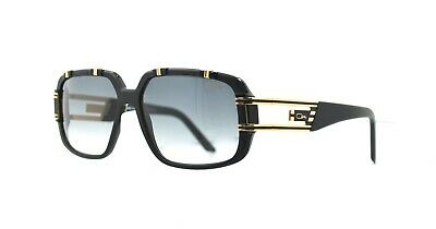 003 BROWN GOLD SUNGLASSES MADE IN GERMANY 9069 COL CAZAL VINTAGE MOD