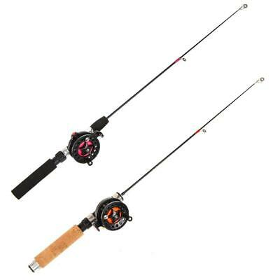 Winter Ice Fishing Reels To Choose Rod Combo Fishing Rods OK 01