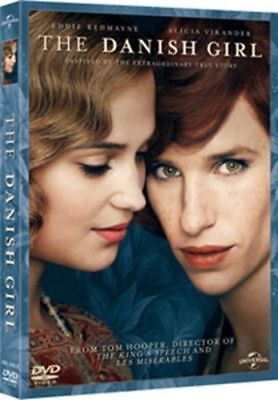 The Danish Girl (DVD)  NEW..SEALED AND SENT BY 1ST CLASS POST (FREE IN THE UK)