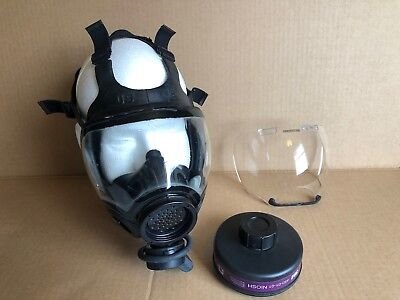 Particulate Mask - SMALL