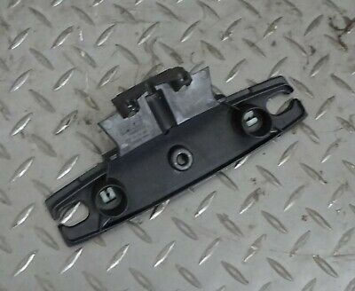 2013 Piaggio MP3 300 YOUrban Number Plate Light Support / Bracket - 673321 #116