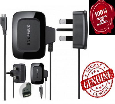 Genuine Samsung Mains Charger For Amazon Kindle Fire HD 7 8.9''