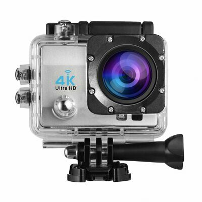 Action Camera Deportiva Original H9 / H9R Remote Ultra HD 4K WiFi Y