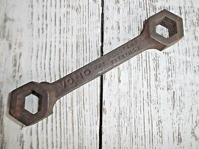 Vintage Vono Bed Spanner For Bedstead Fittings