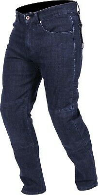 Weise Boston Jeans Men's Blue Denim Armoured Motorcycle Jeans NEW RRP £99.99!!