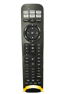 Bose Remote for Cinemate Series GS I II/Solo 15 (RC-PWS II / 639414-1020 Black)