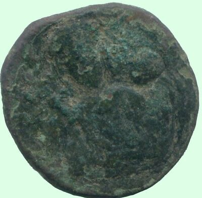 AUTHENTIC BYZANTINE EMPIRE  Æ Coin 3.2 g/18.71  mm ANC13610.16