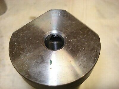 "Collet sleeve for cnc lathe 1/2"" -I.D."