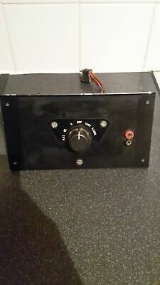 land rover military light switch