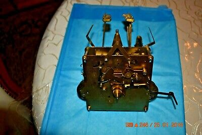 Pearl Grandfather Clock Hermle Movement ONLY for 1151-050H movement