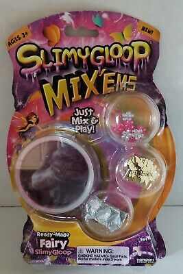 Horizon Group SlimyGloop Mix'ems, Fairy **BRAND NEW**