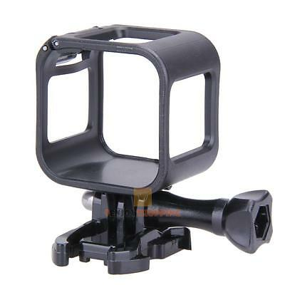 Low Profile Housing Frame Cover Case Mount Holder for GoPro Hero 4 5 Session New
