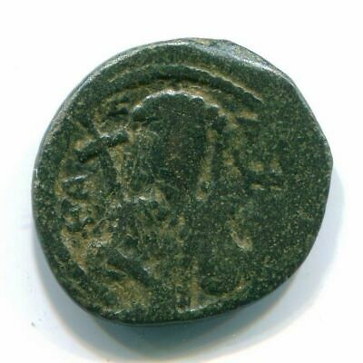 Authentic BYZANTINE EMPIRE  Coin ANC12871.7