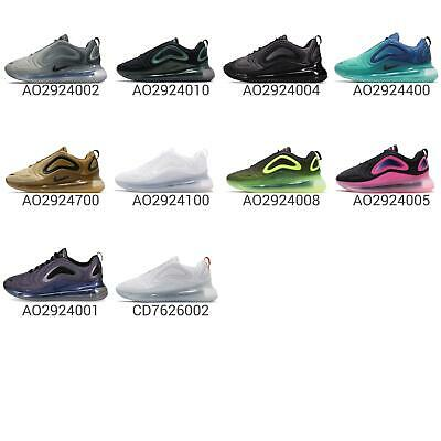 hot sale online f2fbc 6a472 Nike Air Max 720 Men Running Shoes Sneakers Trainers 2019 Pick 1
