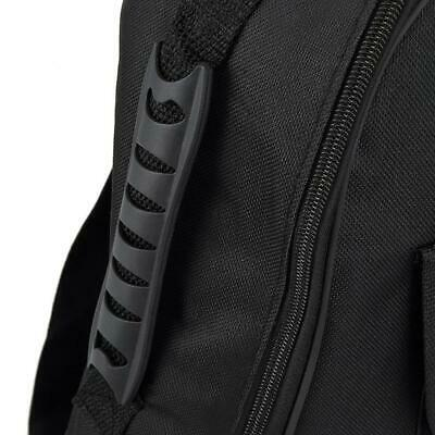 36 Inch Guitar Case Gig Bag Double Straps Paded 600D Soft Thicken Cover Backpack