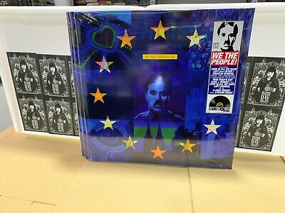 "U2 The Europa Ep 12""  Rsd 2019 Sealed"