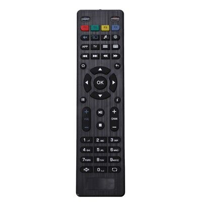Replacement TV Box Remote Control For Mag254 Controller For Mag 250 254 255 G2D4