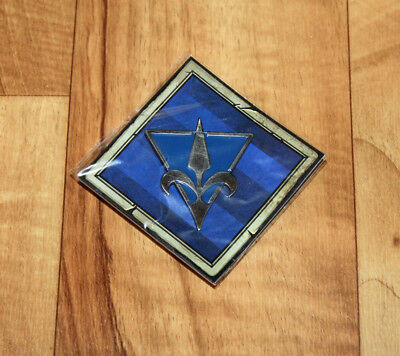 Gwent The Witcher 3 Deck Card Game Collectible Pin Northern Realms Gamescom 2017