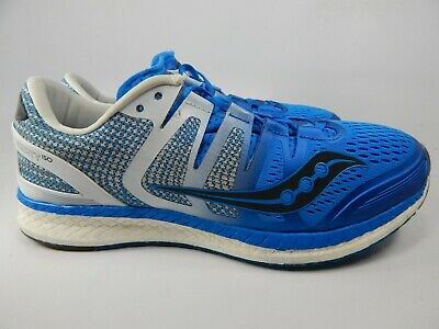 Liberté Homme Saucony Iso 43 5 Chaussures 9 Taille MdEu I6mbf7Yygv