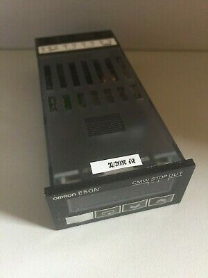 OMRON E5GN-R1P AC/DC 24 Omron On/Off Temperature Controller