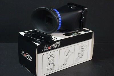 Starbea Camera Plus ST-1 Universal Foldable LCD View Finder