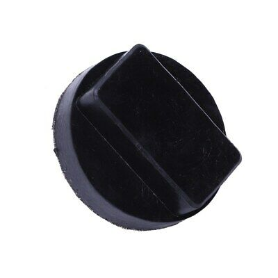 1X(For BMW Rubber Jacking Pad Tool Jack Pad Adapter To Avoid Sill Damage H9N9)