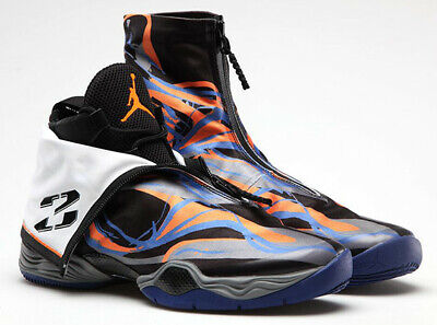 huge selection of f2572 e709e Nike Air Jordan XX8 28 SZ 14 Russell Westbrook OKC Thunder PE Why Not 555109 -