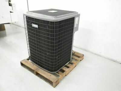 ICP Commercial Heat Pump CHE090HBA 3 Phase  208/230 VOLTS