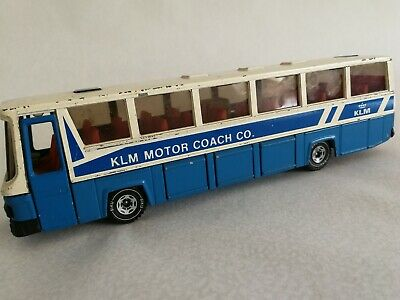 Siku MAN KLM bus 1:50 model 3417