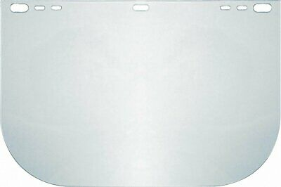 """Firepower 1441-0015 Replacement Window For Face Shield 8"""" X 12"""" X .040 Clear"""