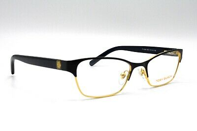 863cc5a03c3b NEW Tory Burch TY 1040 3031 EYEGLASSES AUTHENTIC FRAME GOLD/ BLACK 51-18 #
