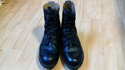 British army assault boots Size 10