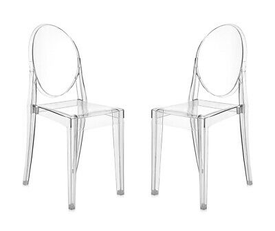 SEDIE COSTES PHILIPPE starck by DRIADE anno 1987 - EUR 1.999 ...
