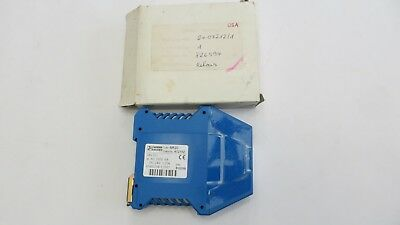 Zander Aachen SR2C 472152 Safety Relay Module Honle UV Lamp Module