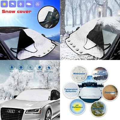 Car Windscreen Frost Cover Magnetic Snow Cover Car Windshield Cover Windshiel