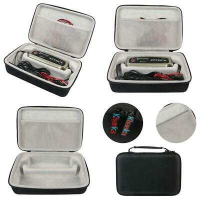 Ctek Mxs Fully Automatic Battery Charging Carrying Travel Bag Hard Case Only
