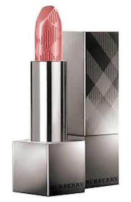 Burberry Lip Cover Soft Satin Lipstick Rossetto - New - Choose One