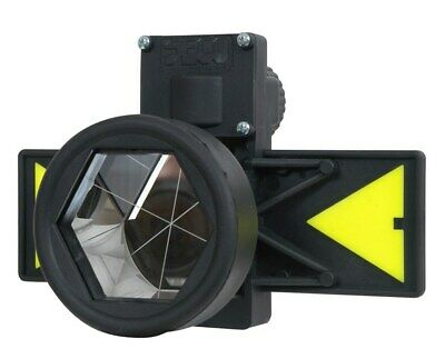 Seco 2.5 inch Sliding Prism with Tilting Reflector 6455-00
