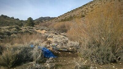 GOLD PLACER MINING CLAIM (s) - NEVADA - 60 ACRES
