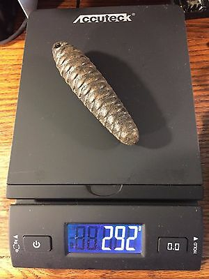 Cuckoo Clock Pine Cone Weight 292 grams (Lot N103)