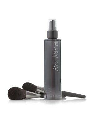 Mary Kay Brush Cleaner 6 fl oz For All Makeup Brushes EXP 1/19