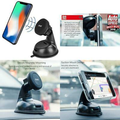 Olixar Car Magnetic Phone Holder Magnetic Car Holder Mount For Windscreen An
