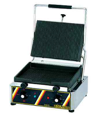 Commercial Electrical Contact Toaster